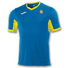 Laois Marlins Champion IV Jersey Adults - Royal / Yellow